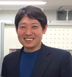 (株)ビジュー・サトウ 佐藤善久氏