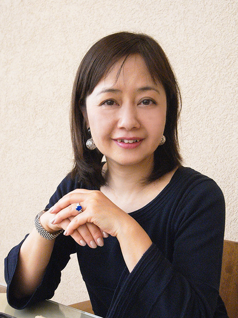 渡辺郁子インクインコーポレーション