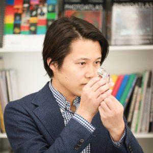 KARATZ 代表 小山慶一郎